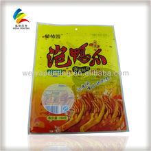 frozen dry food packaging supplies,frozen food packaging