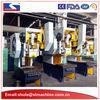 hand iron sheet forging press low consumption forging press