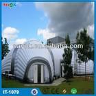 Inflatable marquee/inflatable dome/inflatable tent