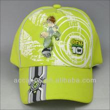 2014 new fashion children baseball hats