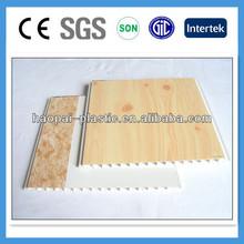printing pvc ceiling building material