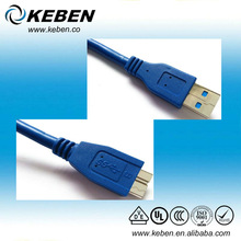 High speed usb 3.0 adapter usb flash drive cable