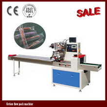 Back Seal Stationery Packing Machine