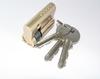 40mm half euro profile cylinder lock