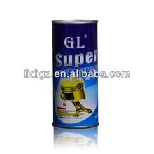 Motor Oil Treatment