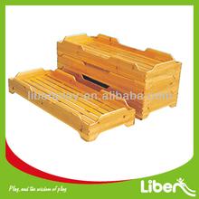 Wooden School Bed LE.MC.001