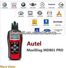 high quality MaxiDiag MD801 code reader analyzer tool car diagnostic tools