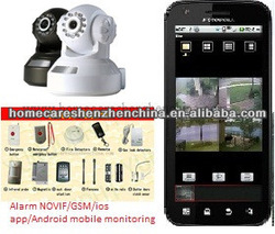 Wifi controlled Android/iOS APP Smart home automation system