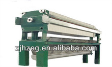 High quality filter press! 20 years old enterprise! Professional diaphragm filter press.
