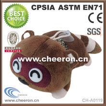Professional factory supply Customized Plush Cat for world market