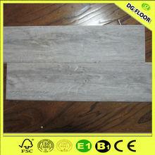Waterproof Indoor WPC Flooring Wood Plastic Composite