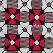 wholesale ankara fabric 100% cotton african ankara fabric