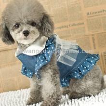 Beautiful lolita coat for pet dog, fashion pet accessories wholesale China