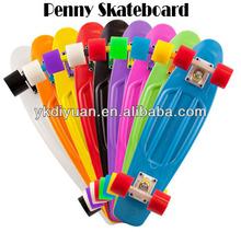 "2014 Hot Sale Custom Color 17""22""27"" Penny Skateboard Penny Board With LOGO"