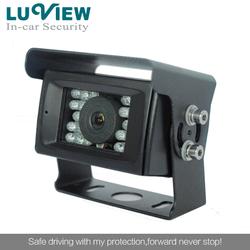 IP69K waterproof camera night vision car rear view camera for vehicles