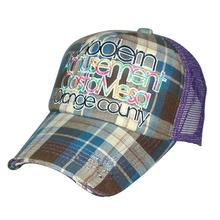 fashion 2012 trendy snapback trucker hat design&sample&production