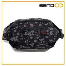 2014 Quanzhou fashion kids waist bag for women, cell phone belt bag