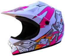 2014 fashionable Off Road motorcycle helmet JX-F601-1
