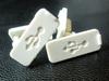 High-precision Rubber Anti Dust Cover for Micro USB
