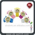 vários projetos amostra livre crianças tapa relógios