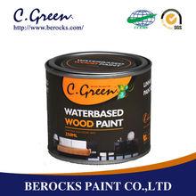non toxic wood sealer paint