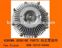 cooling Fan Clutch For Toyota Hilux OEM:16210-54040