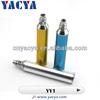 2014 Popular item YY1 original YACYA 2600mah battery YY1 power bank
