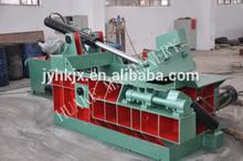 Y81-125E Metal Scrap Baler machine (CE CERTIFIED)