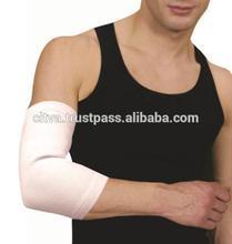 elastic médica atadura tubular para fixar as articulações do cotovelo
