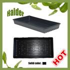 10X 20inch plastic heavy duty double nursery tray