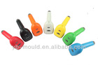 brand new color gun handheld barcode scanner 1D wired laser WNL-6000/barcode module/china manufacturer supplier/alibaba express