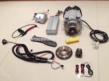 motor kit, conversion kit, auto rickshaw kit spare parts for india bangladesh rickshaw kits
