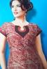 2014 Style Ladies Designer Kurti in printed cotton