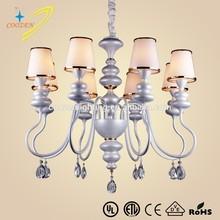 GZ20486-8P contemporary glass pendant light hanging lamp,220v chandeliers & pendant lights hanging lights
