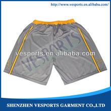 2015 basketball spandex shorts