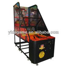 Street Basketball arcade game