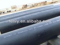 "24"" Seamless pipes ASME B36.10M A106 GR.B"