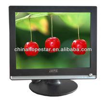 KIOSK Computer Desktop Touch DC 12V HDMI TFT 19 Inch LCD monitor