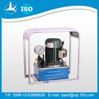 Super high pressure hydraulic pump