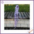 nuovo design per la casa fiori di plastica fiore decorativo fiori finti glicine