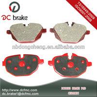 2014 new smart popular brake pads production line for car