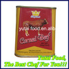 Healthy Beef Products Tinned Factory