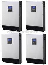 16kw mppt solar inverter 48v off grid solar inverter 220~ 240v AC with mppt solar charger