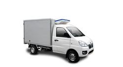 KINGSTAR JUPITER S1 0.8 Ton 1.0L Gasoline Refrigerated box truck