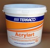 ACRYLART - HIGH QUALITY EXTERIOR MATT PAINT
