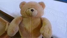 Used soft toys, teddy bears, dolls
