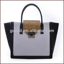 2014 Designer Bag For Lady Branded Bag In Genuine Leather Bag