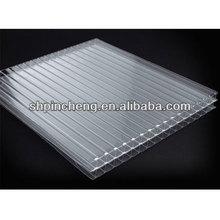 China polycarbonate sheet/solar panel