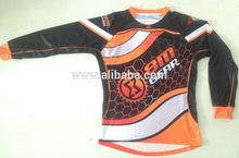 Sub cycling jersey