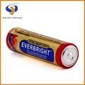 Calcular fiabilidad r6 electroquímico de pilas de batería